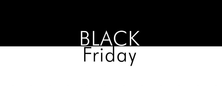 Black Friday & Cyber Monday in den USA