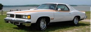 Pontiac-Oakland-Automobile-Museum 1977 Pontiac Can Am
