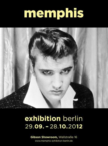 Memphis Austellung in Berlin