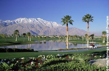 Palm Springs, Kalifornien