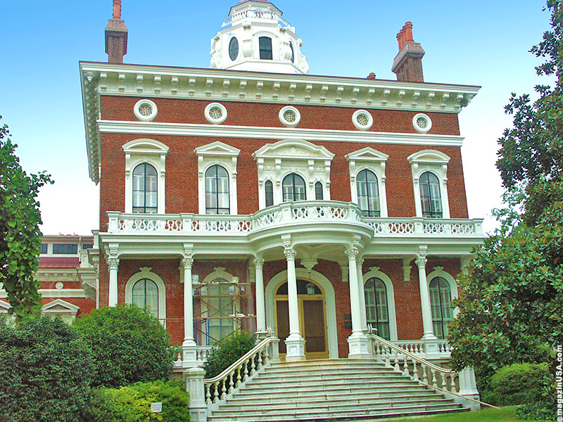 Hay House, Macon, Georgia
