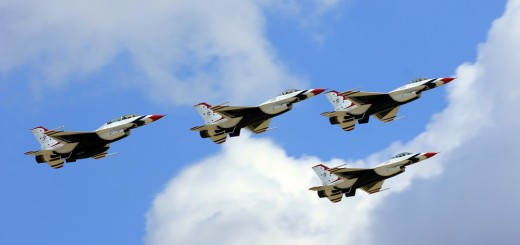 Rockford Air Fest (Foto Rockford Area CVB)