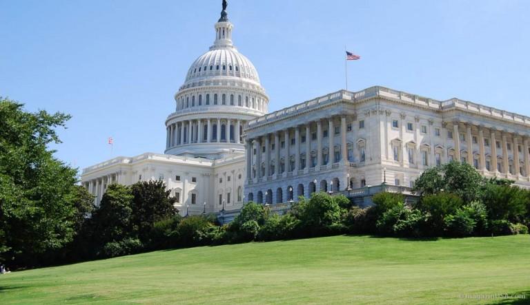 Washington D.C. — Botschaften mit Tag der offenen Tür