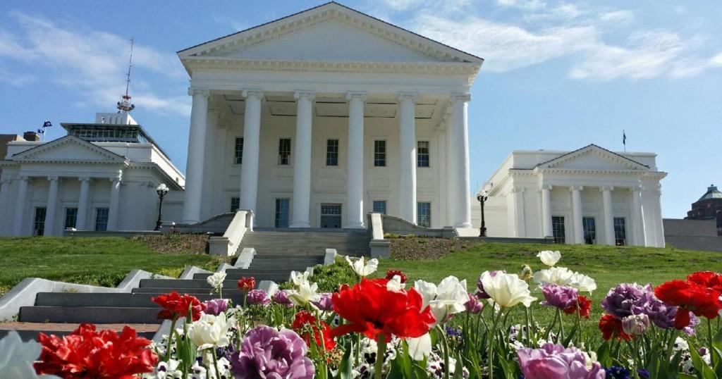 Capitol Square Richmond, Foto Capital Region USA