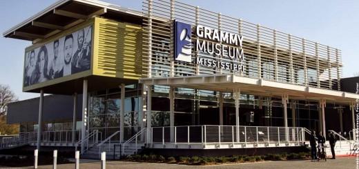 Das GRAMMY Museum Mississippi in Cleveland, Quelle Verkehrsbüro Memphis & Mississippi, Foto: Dan Turner
