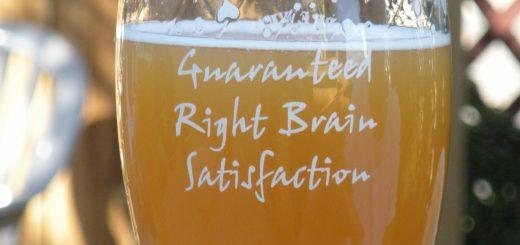 Craft Bier in Amerika -- Weiss Bier