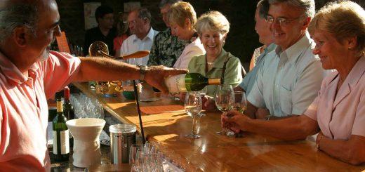 Hillsborough Vineyards - Loudoun County, Virginia (Photo provided by PR Claasen / Capital Region USA)