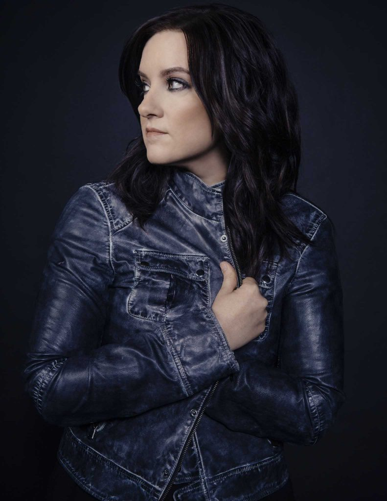 Brandy Clark (Press Photo; Tennessee Tourism, Verkehrsbüro des Staates Tennessee)