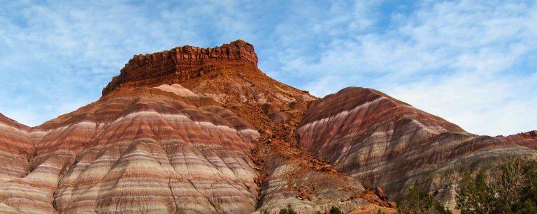 Der Südwesten der USA — Utah