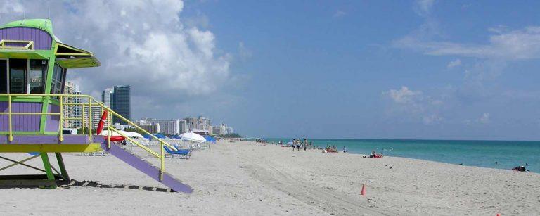 Miami, Florida – was man als Besucher sehen sollte