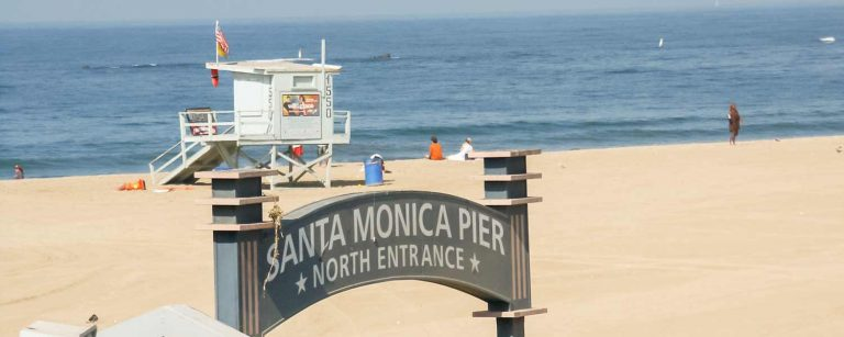 Süd-Kalifornien – ein Tour Vorschlag