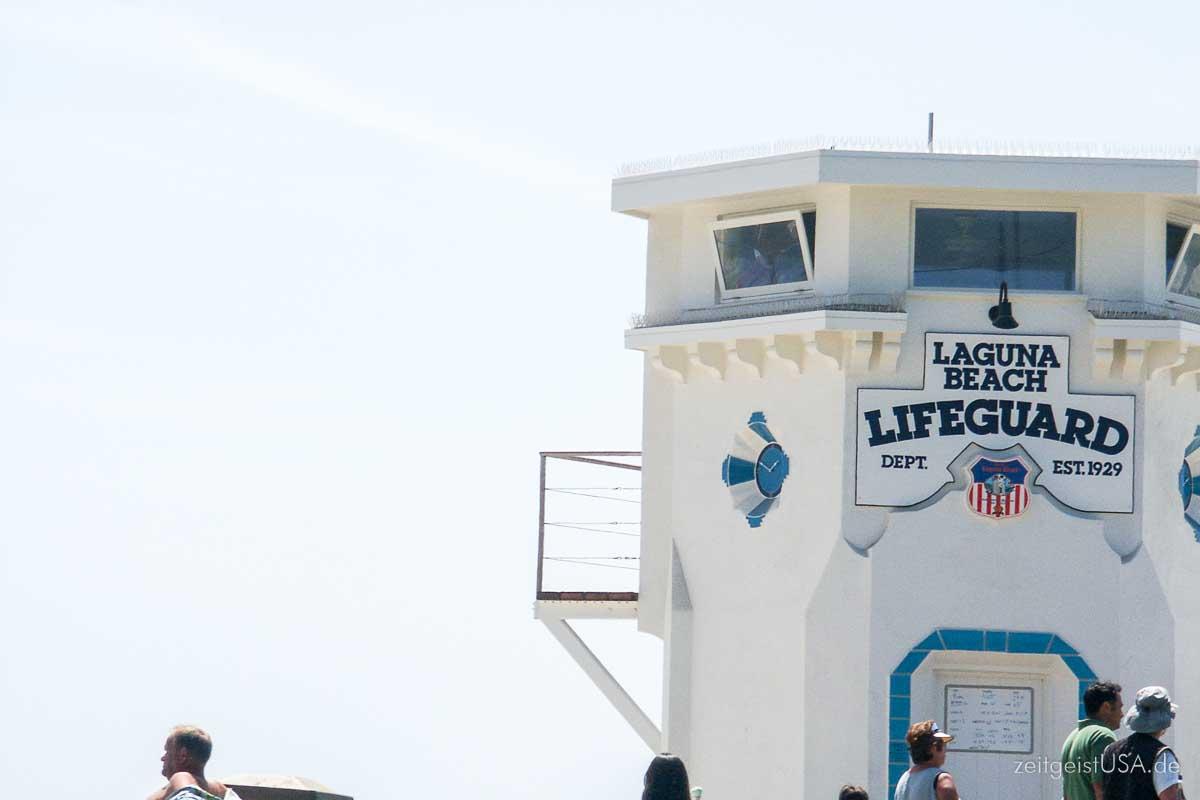 Laguna Beach, Kalifornien