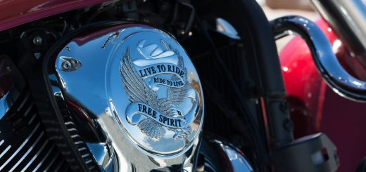 Motorrad USA - Live to ride