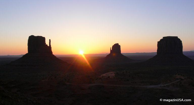 Monument Valley — ein Klassiker, der nie langweilig wird
