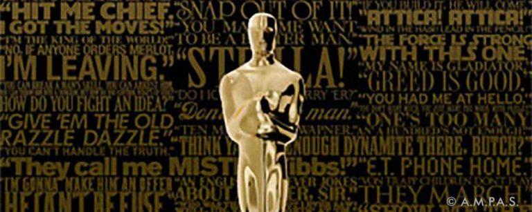 Die Oscar-Verleihung– wie der Name entstand
