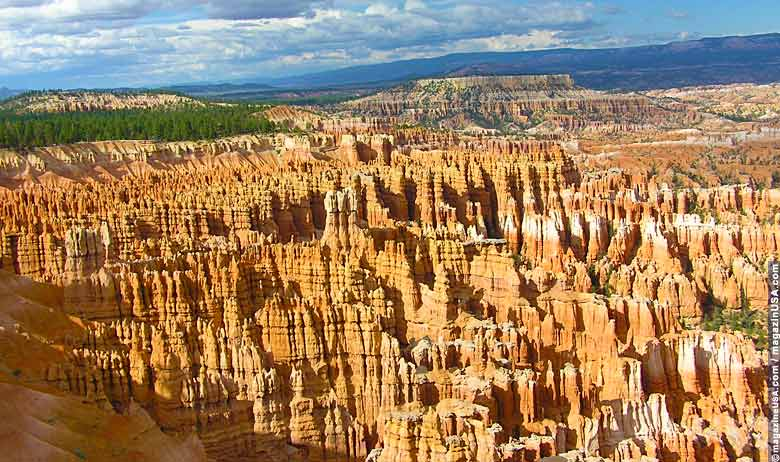 Bryce Canyon Nationalpark, Utah, USA
