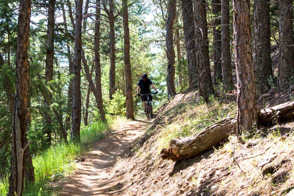 Outdoors Aktivitäten Boulder, Colorado