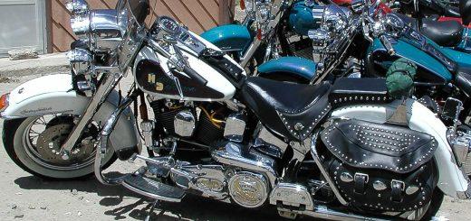 Harley-Davidson, ein Stück Geschichte von Amerika
