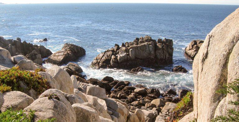 Kaliforniens Pacific Coast Highway 1 — Von L.A. nach San Francisco