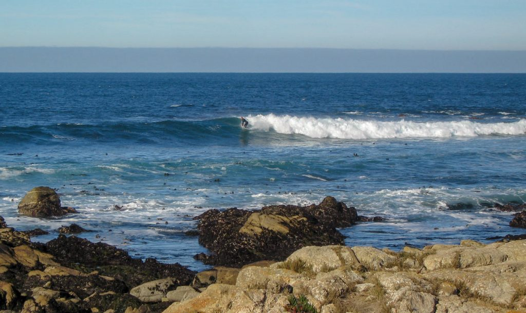 Monterey 17-mi Drive