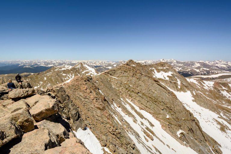 Colorado – im Sommer, was man gesehen haben sollte