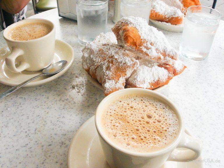 New Orleans für Besucher: Sehenswürdigkeiten, Küche, Jazz, Karneval und mehr