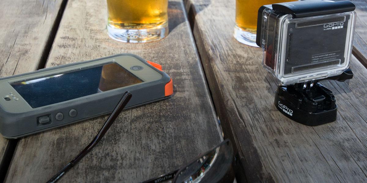 Mit dem eigenen Smart Phone in USA telefonieren