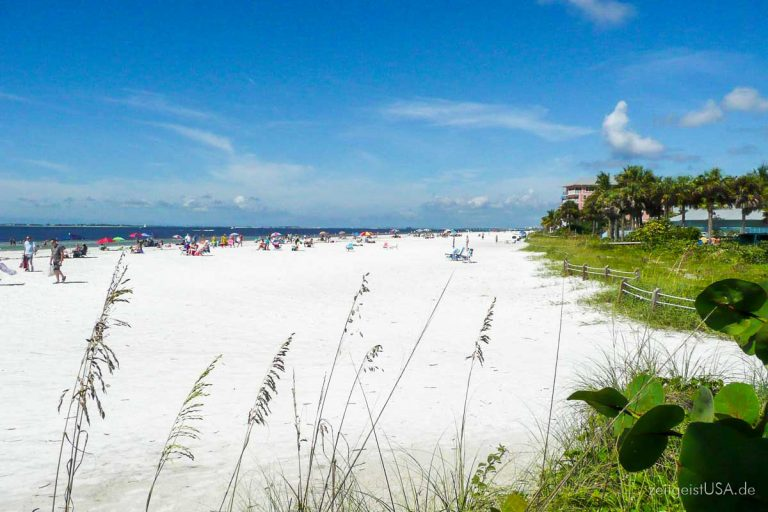 Fort Myers, Sanibel, Captiva Island, Cape Coral — Florida