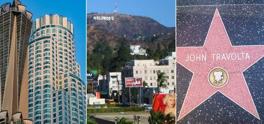 Los Angeles, Kalifornien