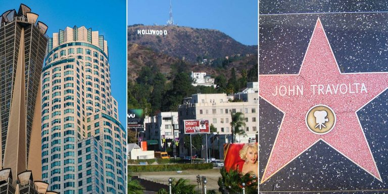 Los Angeles – was man gesehen haben muss