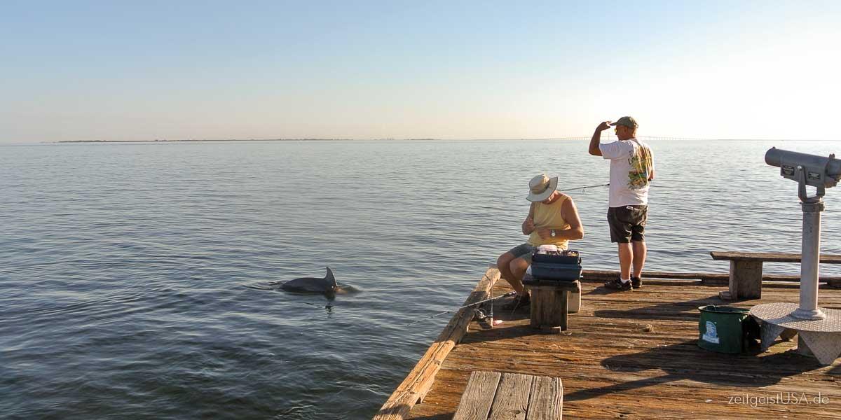 Anna Maria Pier -- Anna Maria Island, Florida