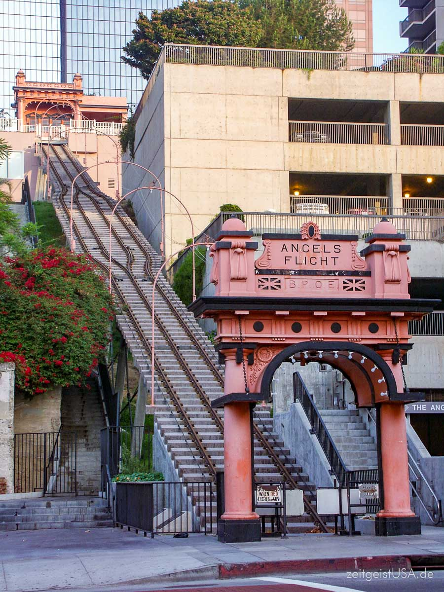 L.A. Angels Flight
