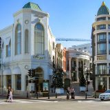 L.A. Beverly Hills - Rodeo Drive