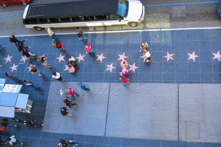Los Angeles – Hollywood — was man gesehen haben muss