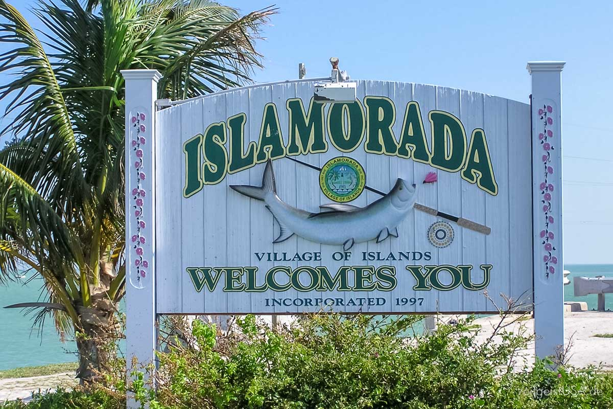 Islamorada, Florida
