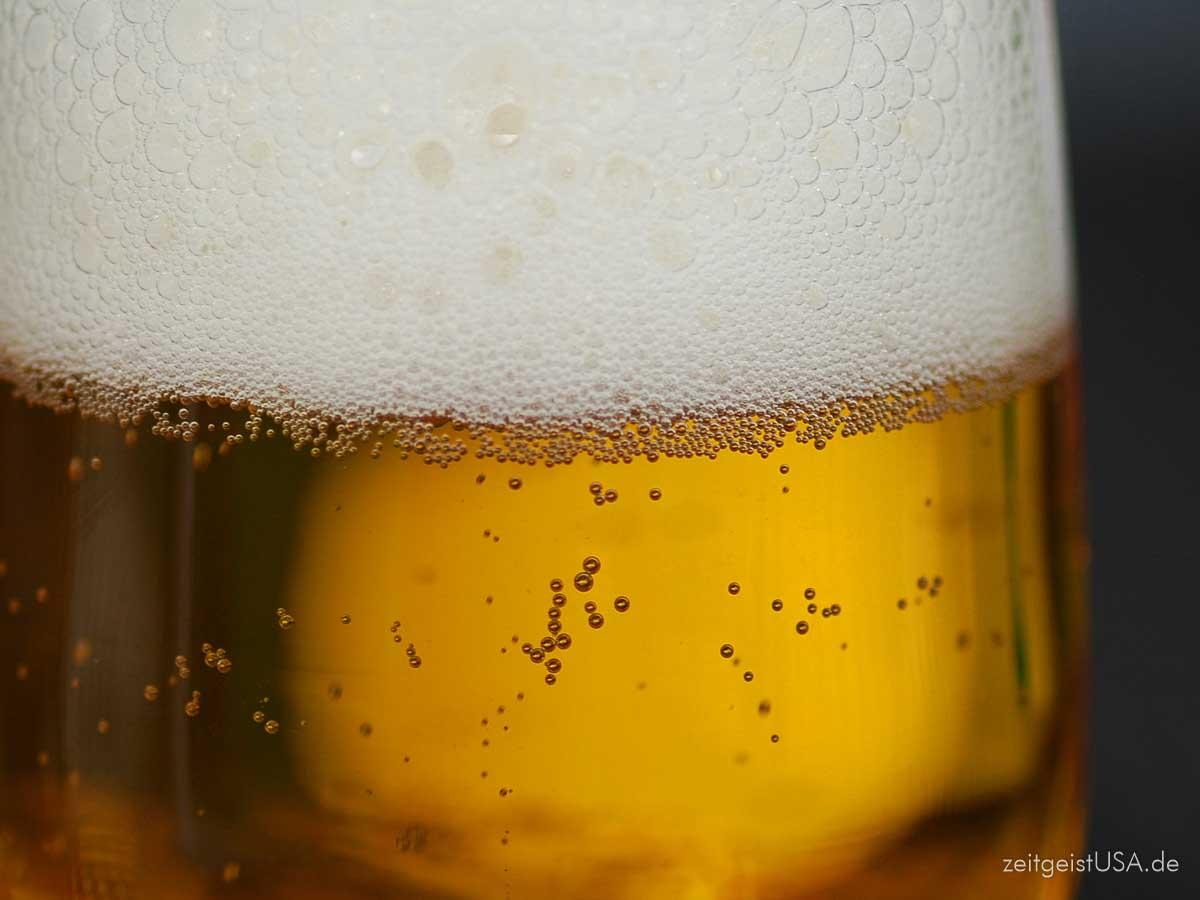 Alkohol in Amerika