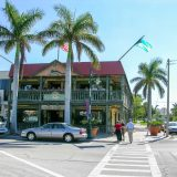 Sarasota St. Armand Circle