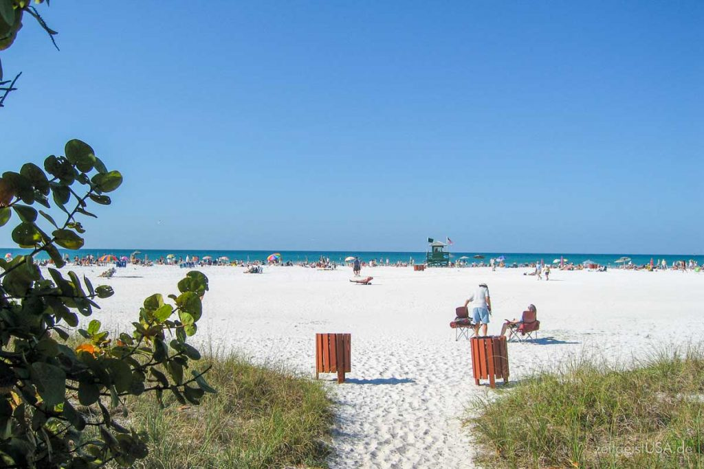 Siesta Key / Sarasota, Florida
