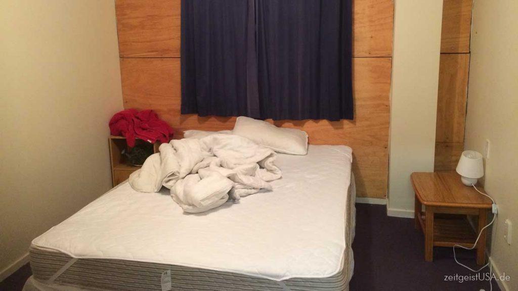 Hostels sind eine günstige Alternative zu Hotels