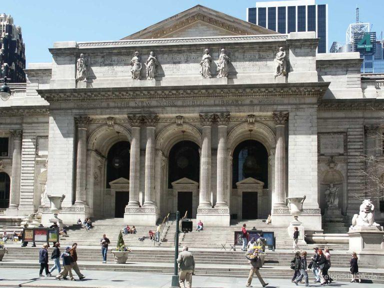 Midtown Manhattan, New York — was man sehen sollte