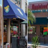 Essen in Amerika -- Sandwiches, Family Restaurants, Auswahl