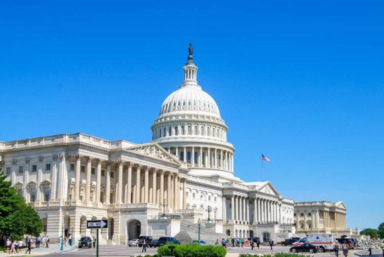 US Politik und Wahlen: Was sind Presidential Primaries