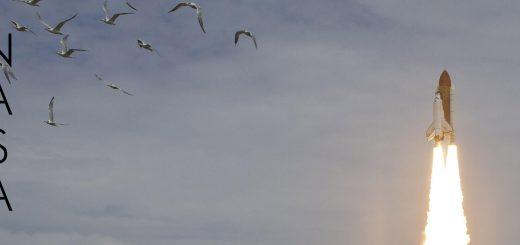 NASA - Atlantis letzter Launch (photo: NASA)