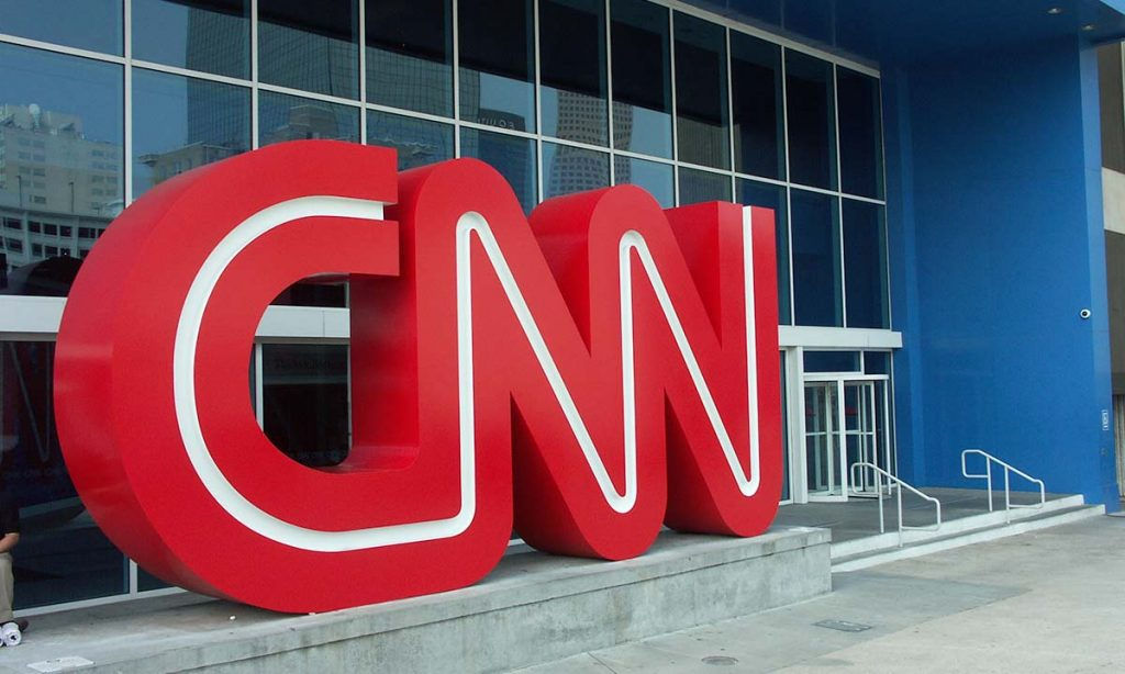 CNN Headquarter in Atlanta