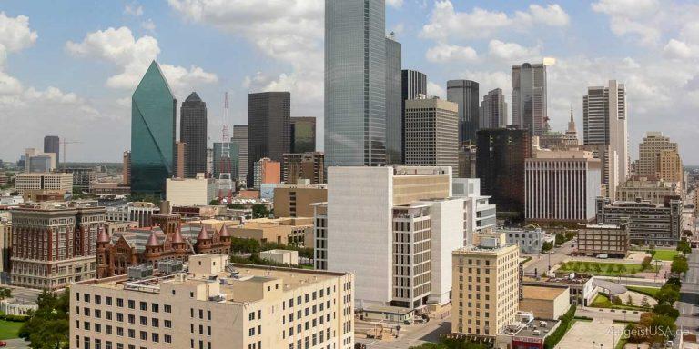 Dallas — Reiseziel Übersicht