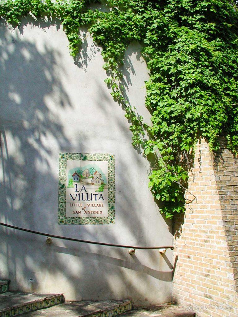 La Villita - San Antonio