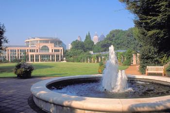 Atlanta Botanical Garden (Bild: Atlanta CVB)