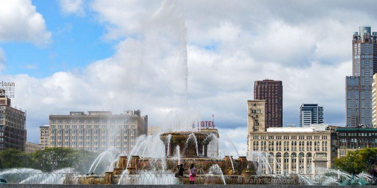 Chicago Geschichte
