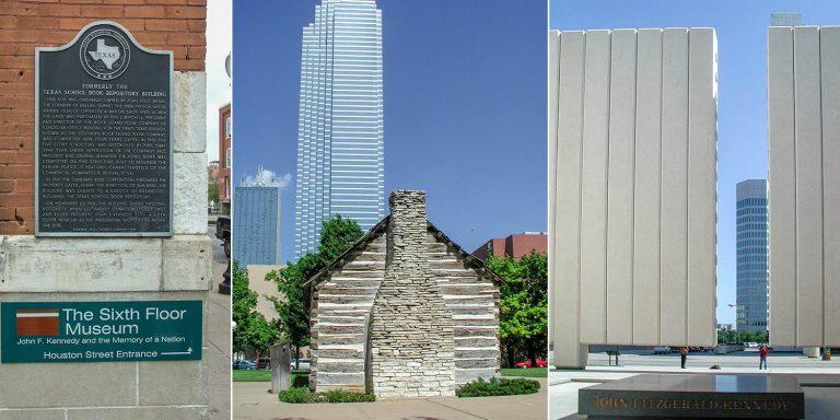 Dallas — Sehenswürdigkeiten und Reisetipps