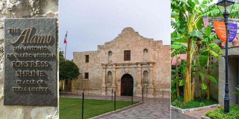 San Antonio – Sehenswürdigkeiten und Reisetipps